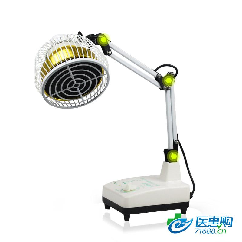 仙鹤特定电磁波治疗仪 TDP神灯治疗仪 台式小头