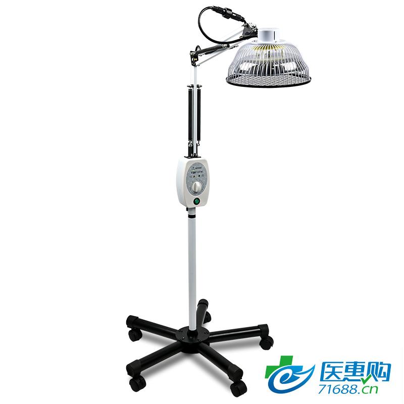 加加林特定电磁波治疗仪 TDP神灯治疗仪 立式大头