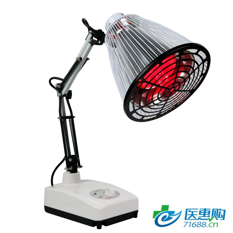 加加林 红外线治疗仪 神灯理疗仪 台式100W