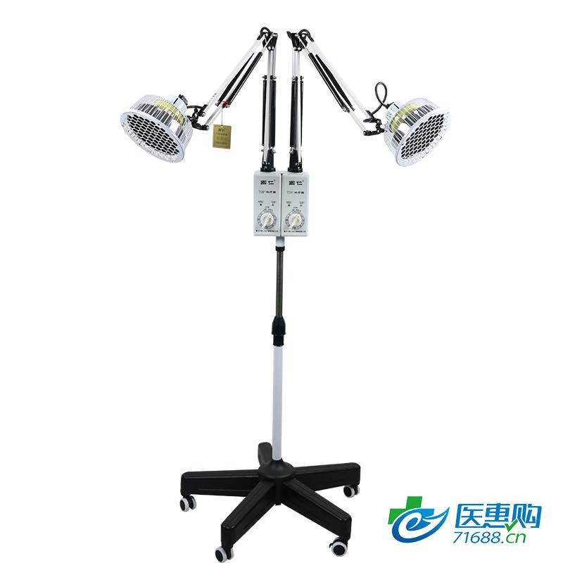 国仁tdp电磁波治疗仪 立式双头 tdp-l-i-4
